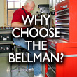 Why Choose The Bellman